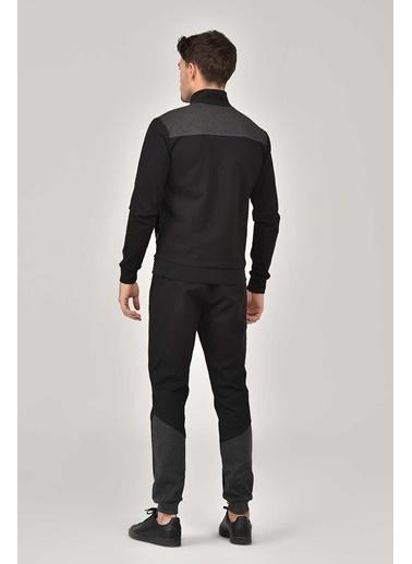 Bilcee Sweatshirt Siyah